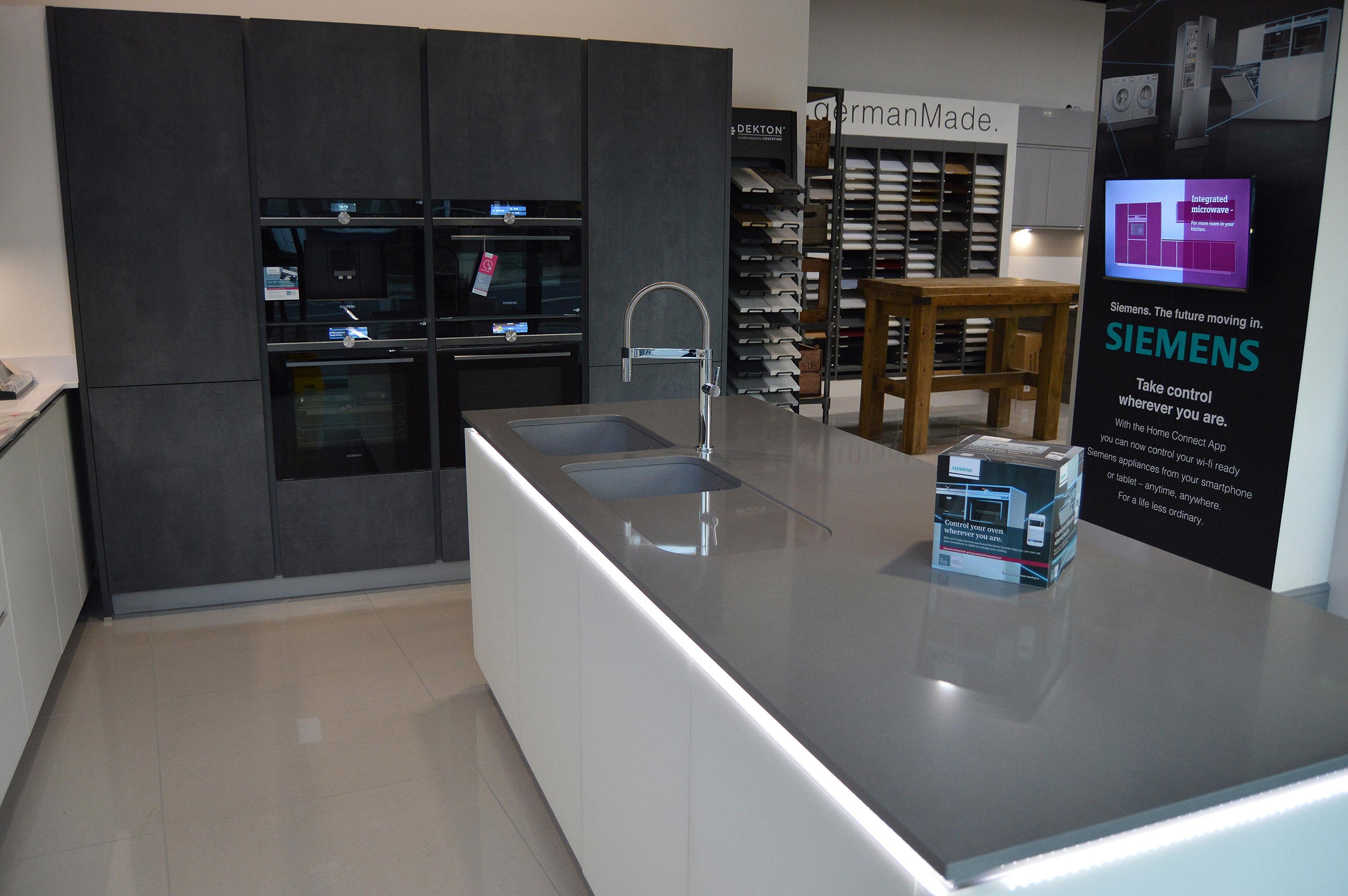 Kitchen Craft Design Sheffield