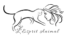 Logo L'Esprit Animal Marie Cartier