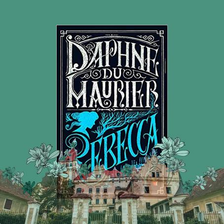 Daphne Du Maurier: Rebeka