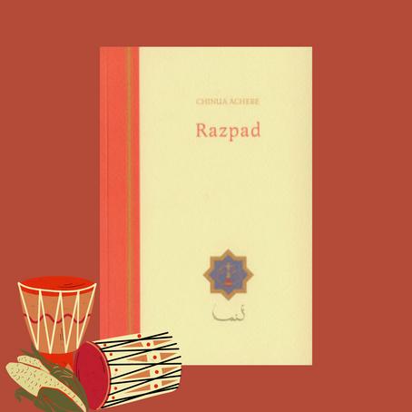 CHINUA ACHEBE: RAZPAD