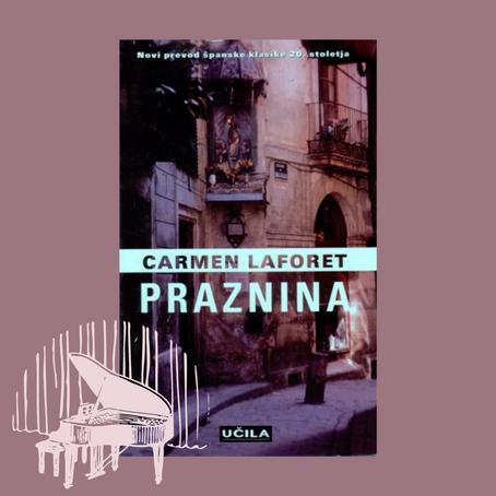 Carmen Laforet: Praznina