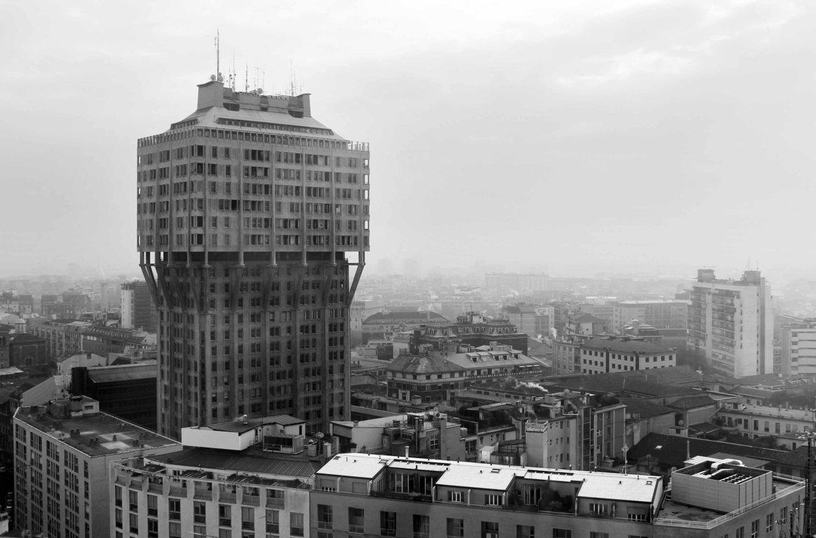 14_BBPR, Torre Velasca, 1951 - 1958 _resize