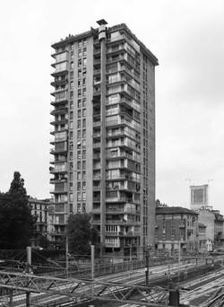 13_Vico Magistretti, Torre al Parco, 1953 - 1956 _resize