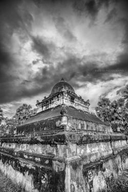 """Visou Nara Temple"""