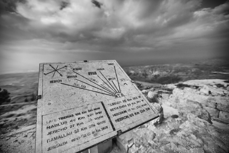 Mount Nebo, Al-Quds, Jordan