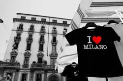 """I Heart Milan"""