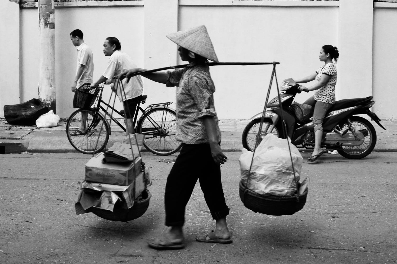 Phuc Xa Village