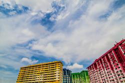"""My Singapore, My Home"""