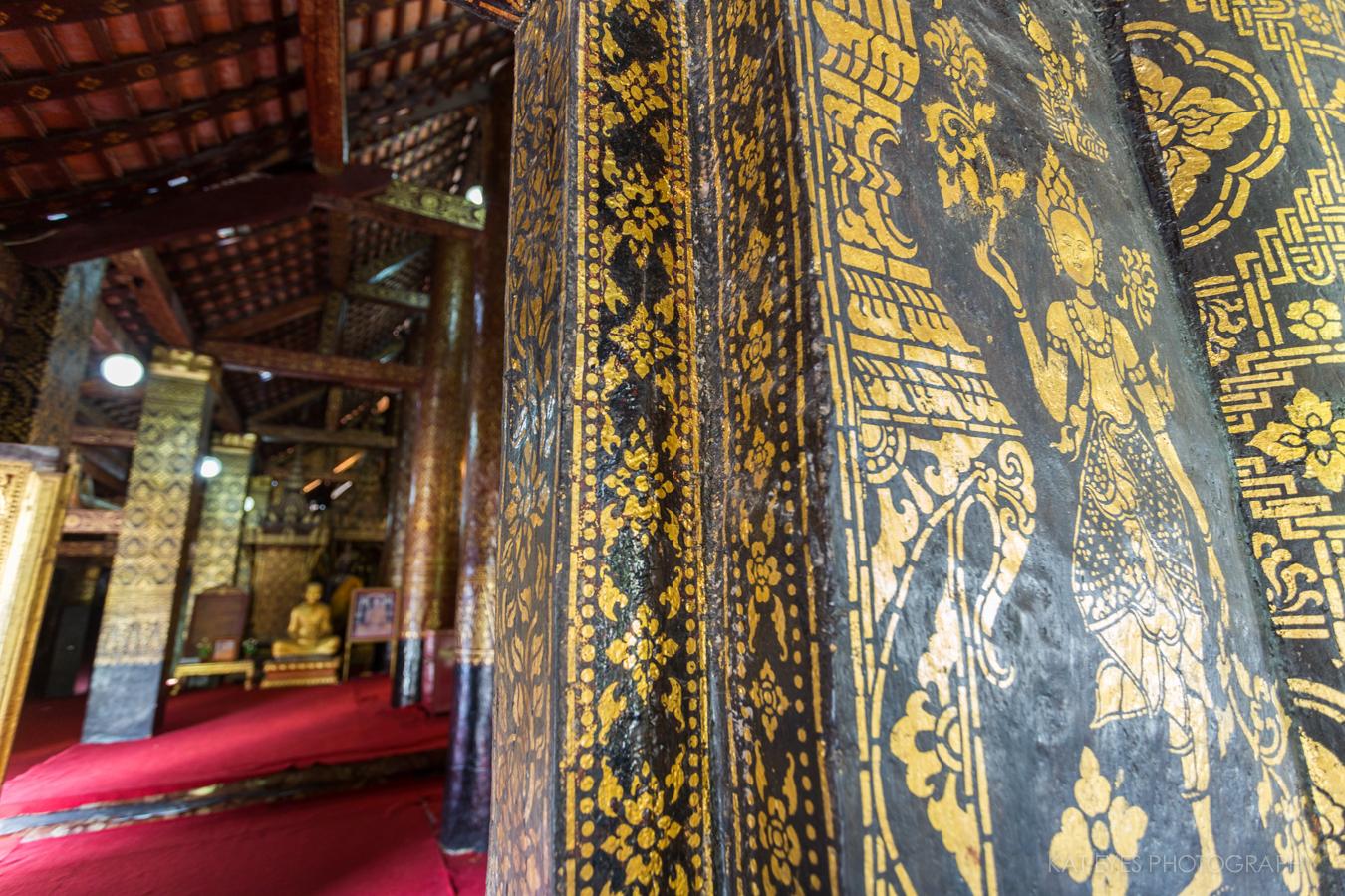 """""""Wat Xieng Thong"""""""