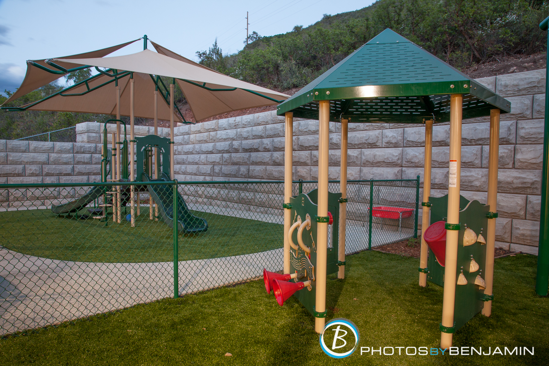 Toddler Playground 4
