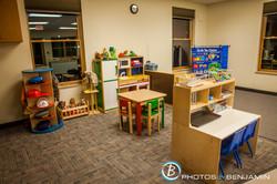 Preschool Room 5