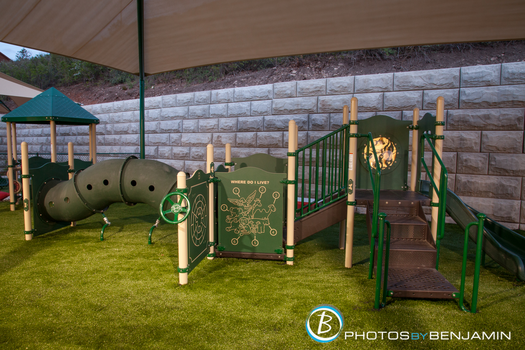 Toddler Playground 3
