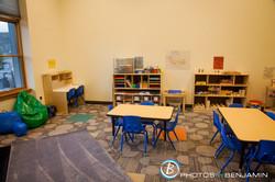 School Age Room 1