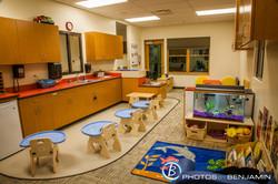 Infant Room B1