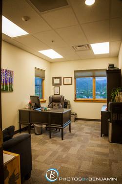 Executive Director Office 1