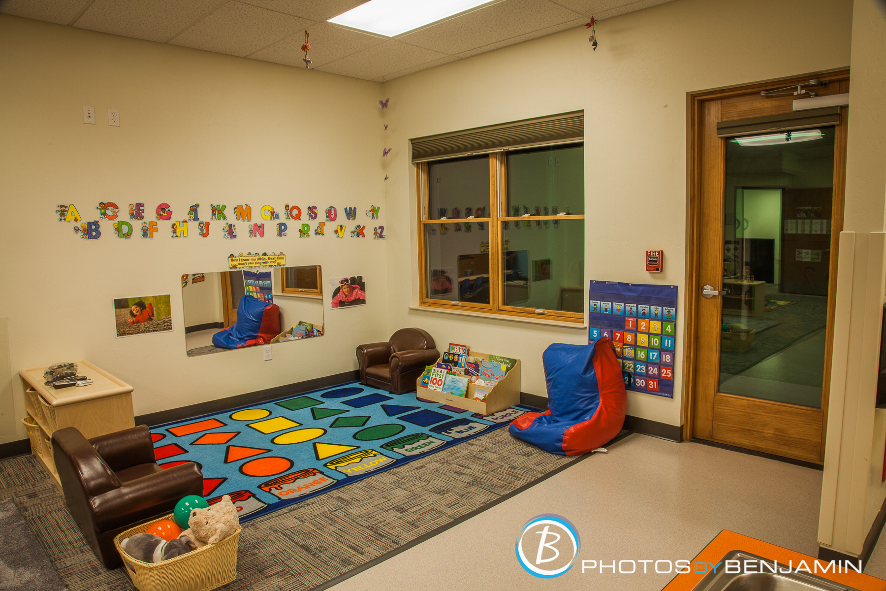 Toddler Room A2