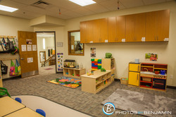 Toddler Room A3