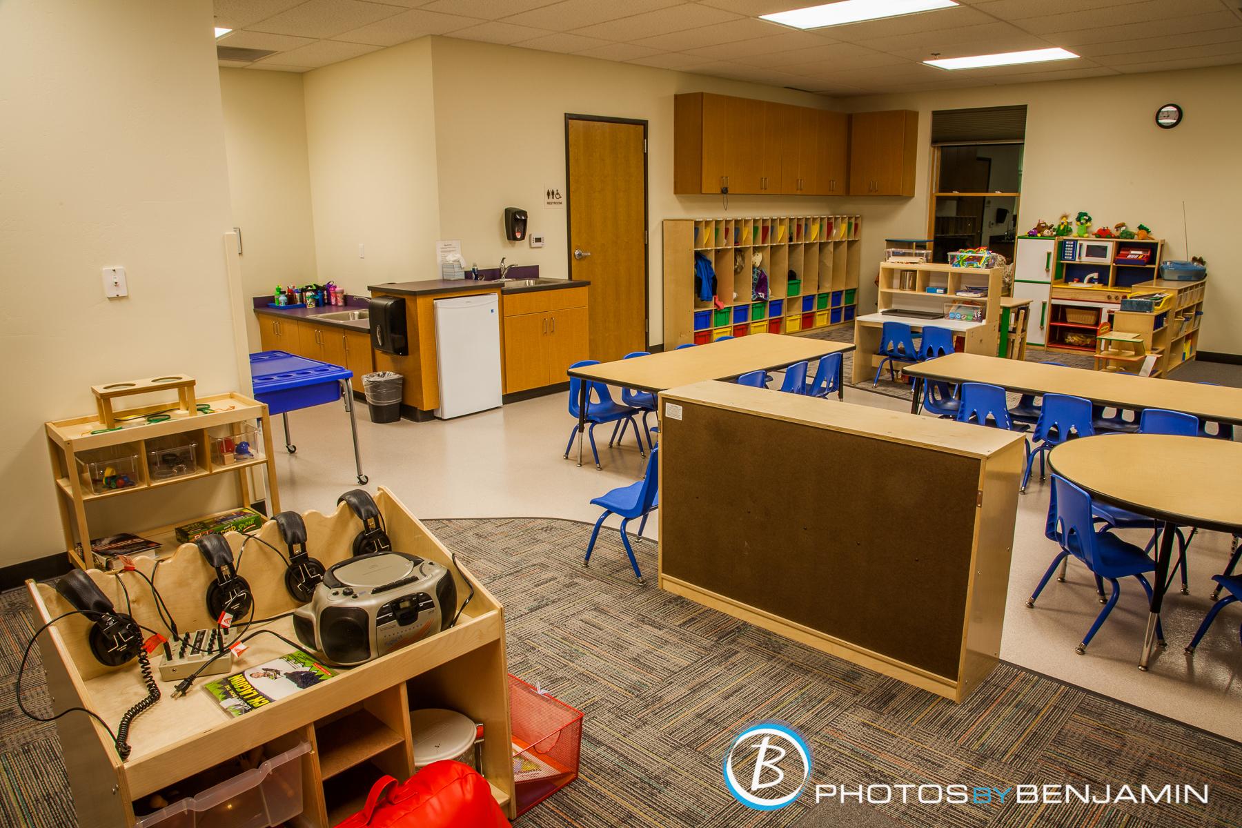 Preschool Room 6