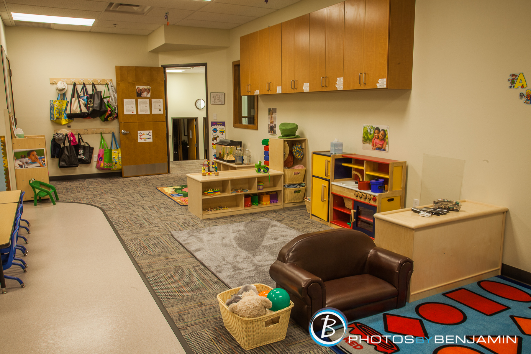 Toddler Room A1