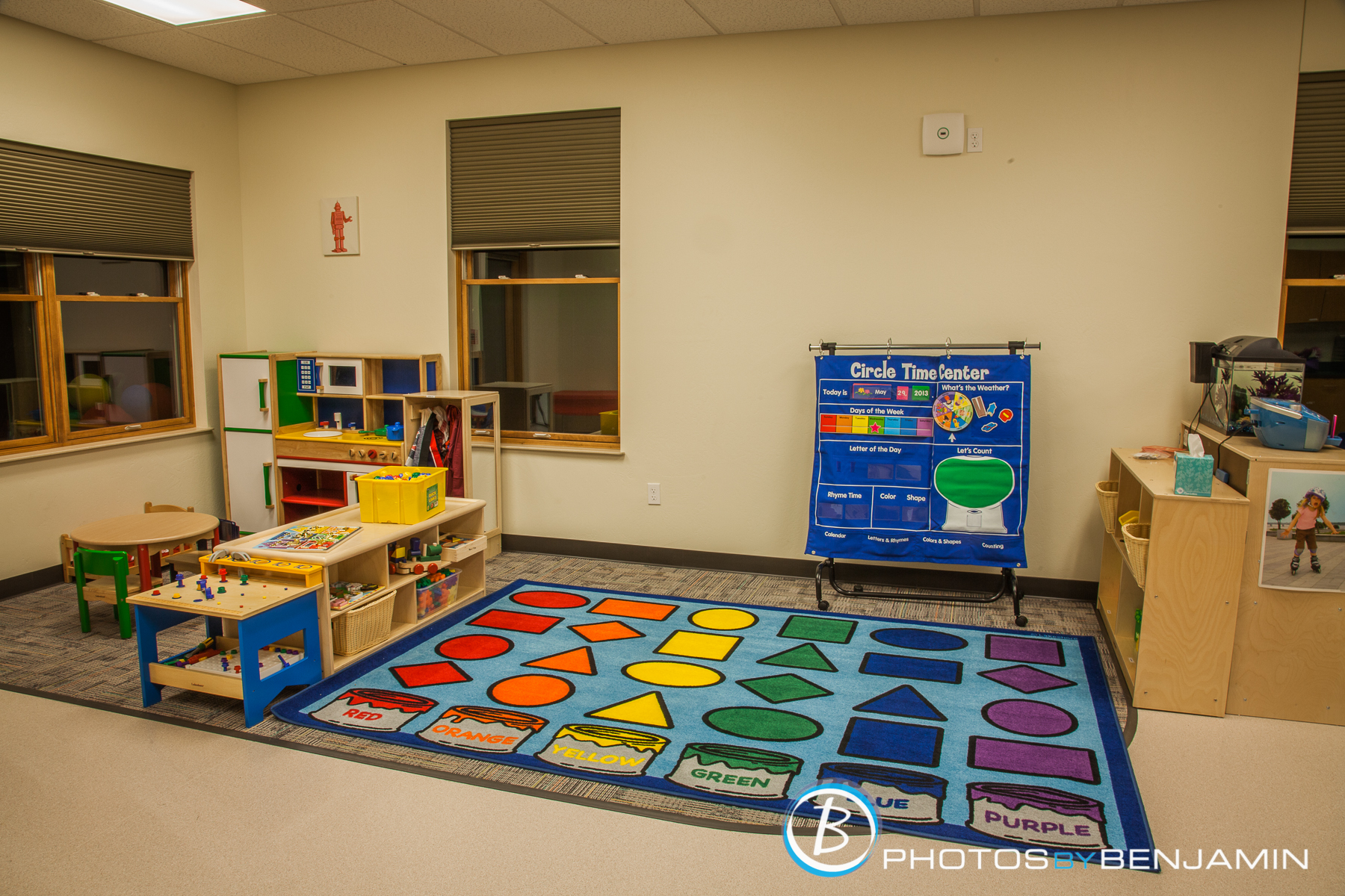 Toddler Room B5