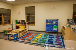 Toddler Room B5