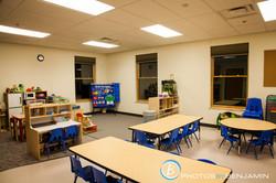 Preschool Room 1