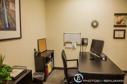 Program Director Office 1
