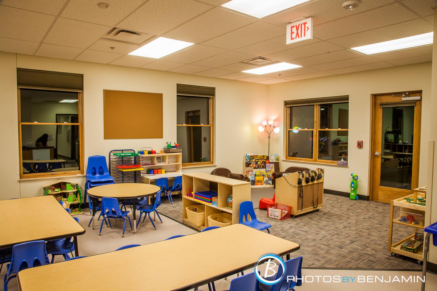 Preschool Room 4
