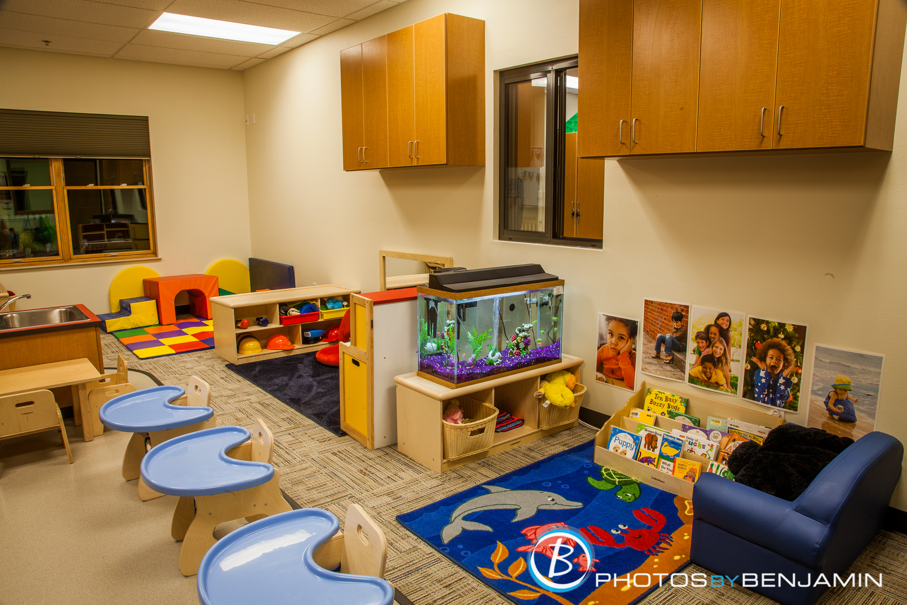 Infant Room B2