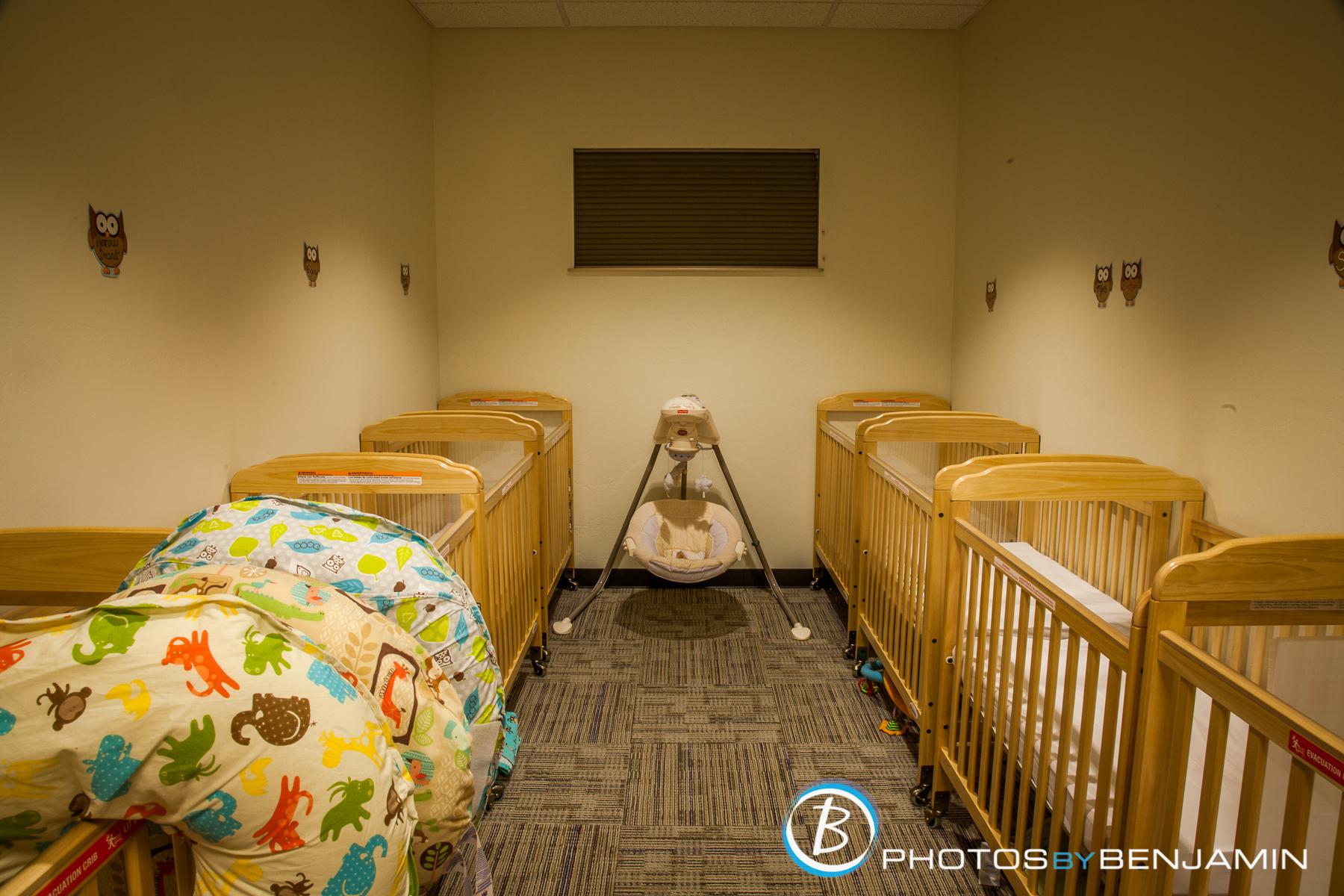 Infant Room A3