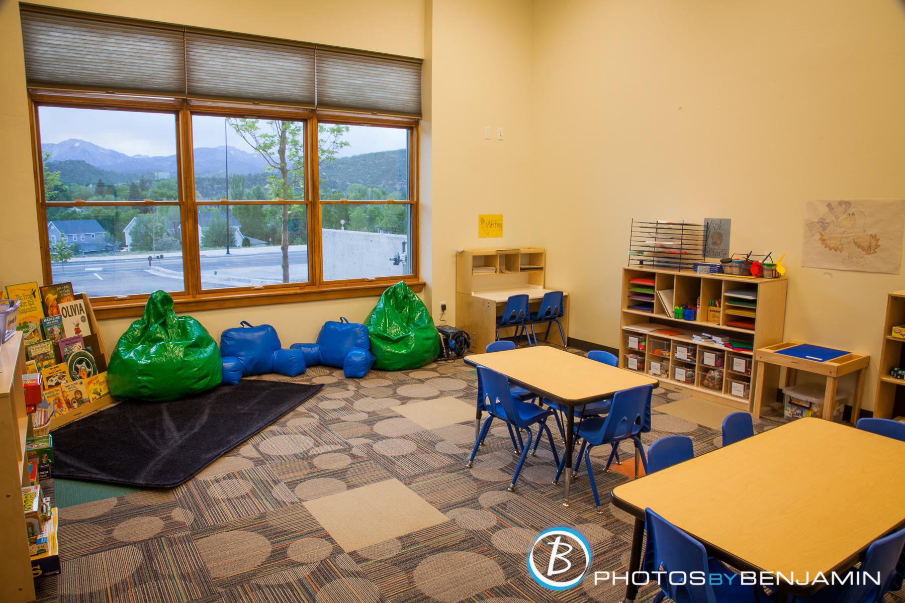 School Age Room 2