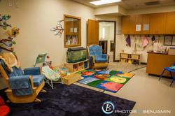 Infant Room A2