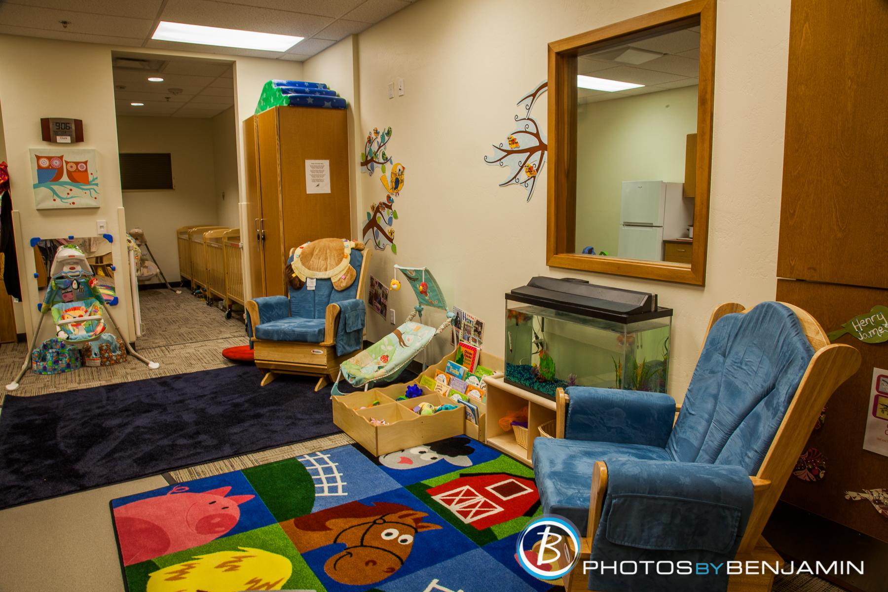Infant Room A1