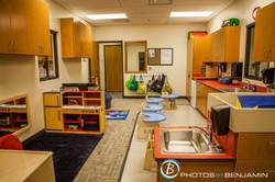 Infant Room B3