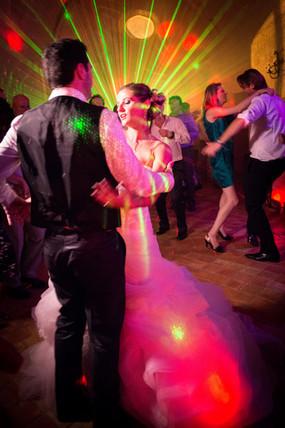 Party time, soirée dansante