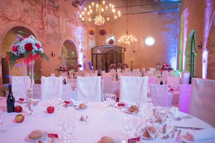 Prestige, classe Chapelle Saint Bacchi