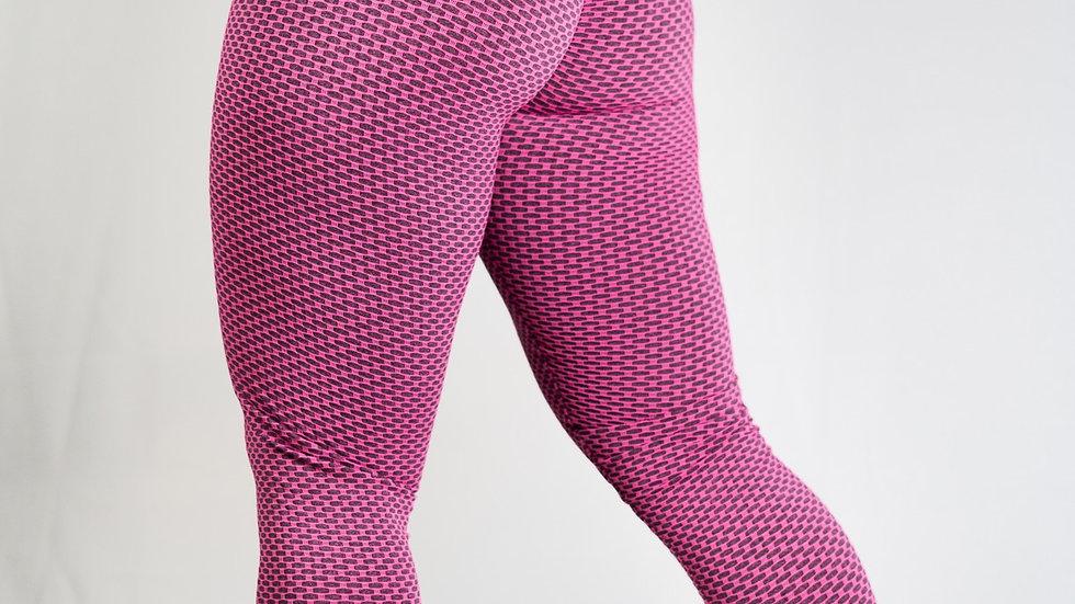 Tik Tok Leggings Pink