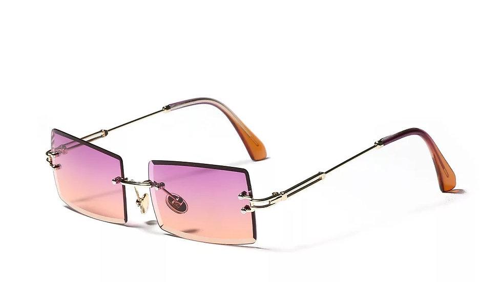Baddie Sun Glasses
