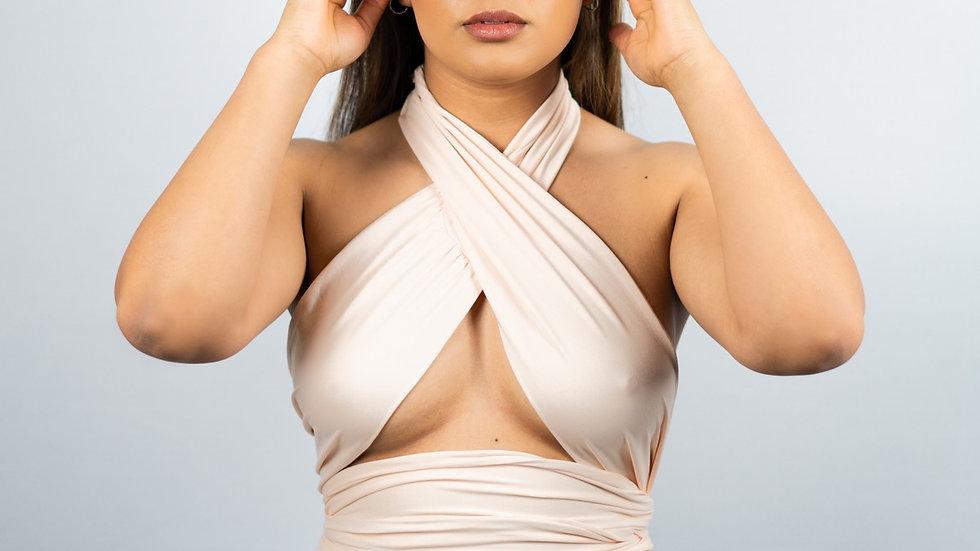 Heather Top Nude