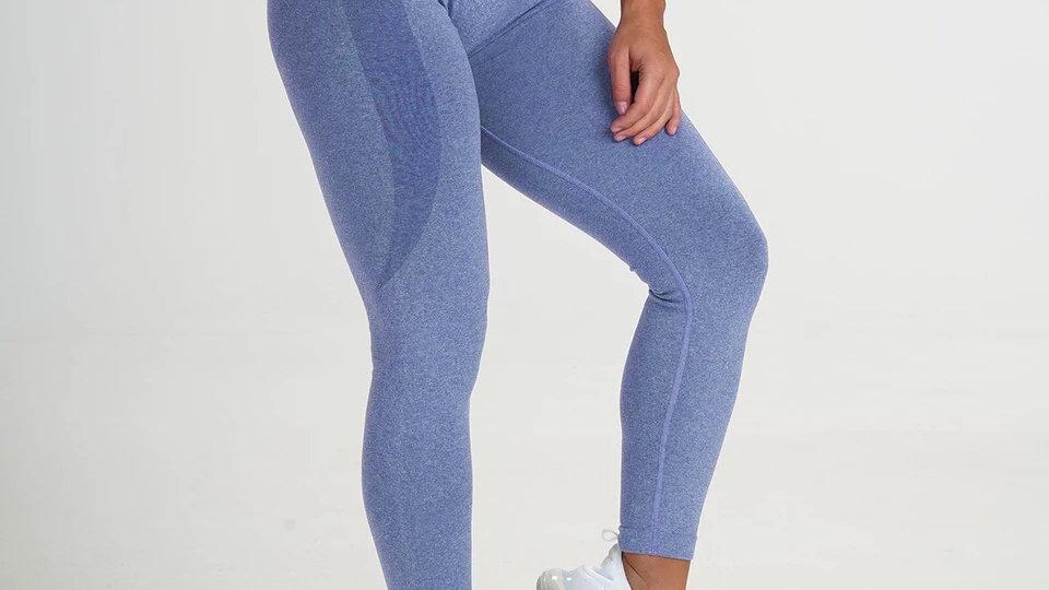 Butt lifter leggings