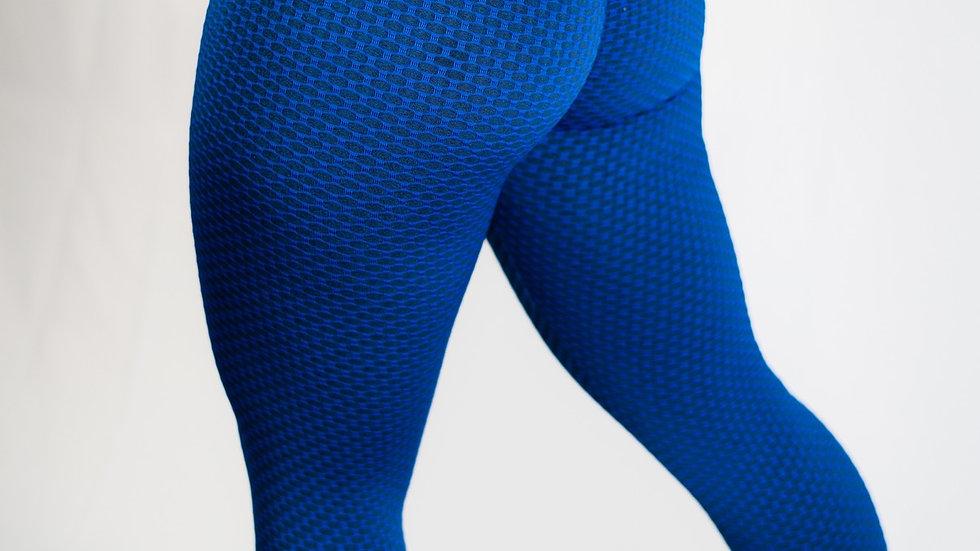 Tik Tok Leggings Blue