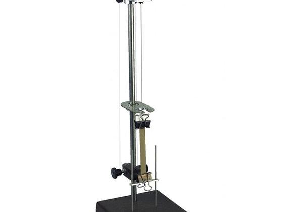 Taber Torsional Stiffness Apparatus