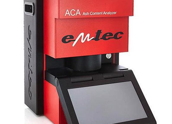 ACA - Ash Content Analyzer