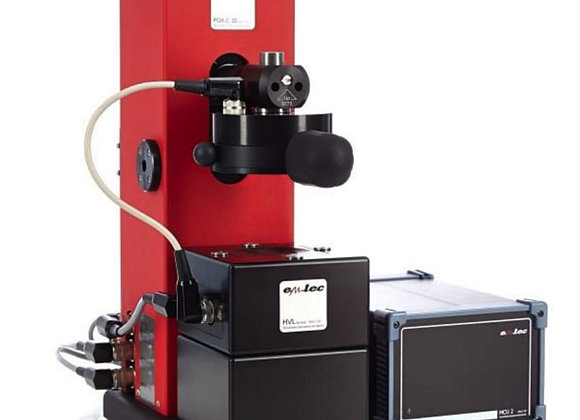 PDA.C 02 HVL - Module High Viscous Liquid