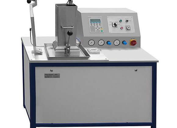 TAPPI Sheet Machine Semi-Automatic (Conventional Sheet-Former Method)