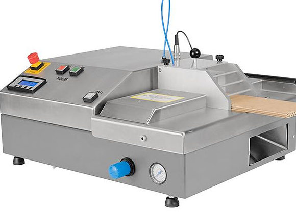 ECT Sample Saw