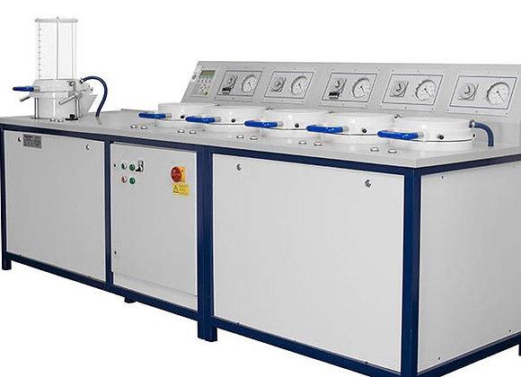 Rapid Köthen Sheet Machine Automatic