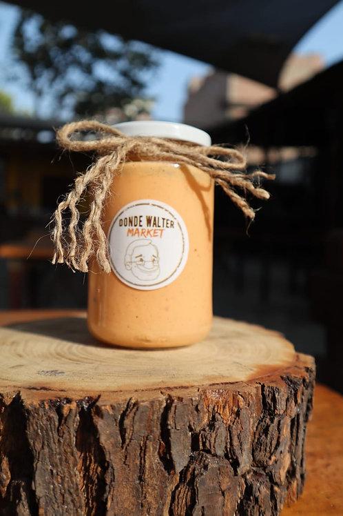Crema de Rocoto 186g