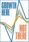 Growth Here, Not There