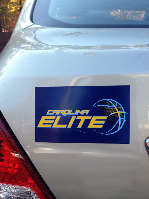 CE Car Magnets